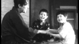 TOKYO CHORUS (Tokyo no gasshō), 1931