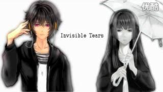 【きー助】Invisible Tears 歌ってみた【iciko】.flv