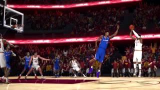 NBA LIVE 14 | Official E3 2013 Trailer | Xbox One & PS4