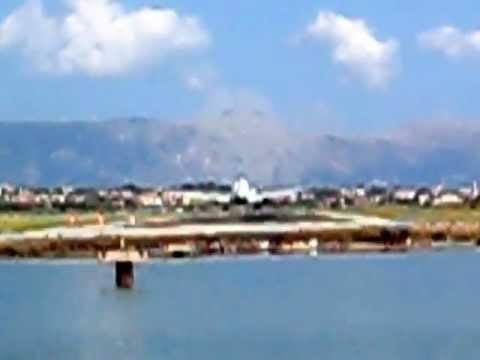 фото корфу греция