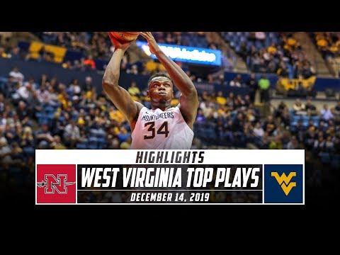 west-virginia-basketball-top-plays-vs.-nicholls-(2019-20)-|-stadium