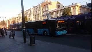 T1 Bağcılar-Kabataş Tramvay