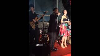 Teman Hidup by Tulus ( Cover by Valent )