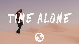 prince fox   time alone lyrics lyric video feat the griswolds