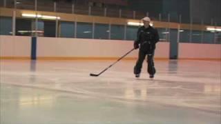 iTrain Hockey Transitional Skating