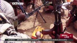 Somali militants effectively declare war on ISIL