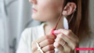 Мелки для волос / Как красить волосы мелками для волос