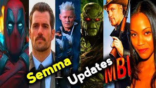 Top 7 Very Very Important Updates From Marvel(End Game) , DC , Hollywood Movies in Tamil