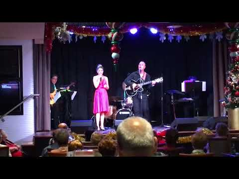 Stephen Fisher-King and Darcy Fisher-King-  Hallelujah