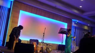 Remembering Lata Mangeshkar....Sabita Mahapatra live on concert