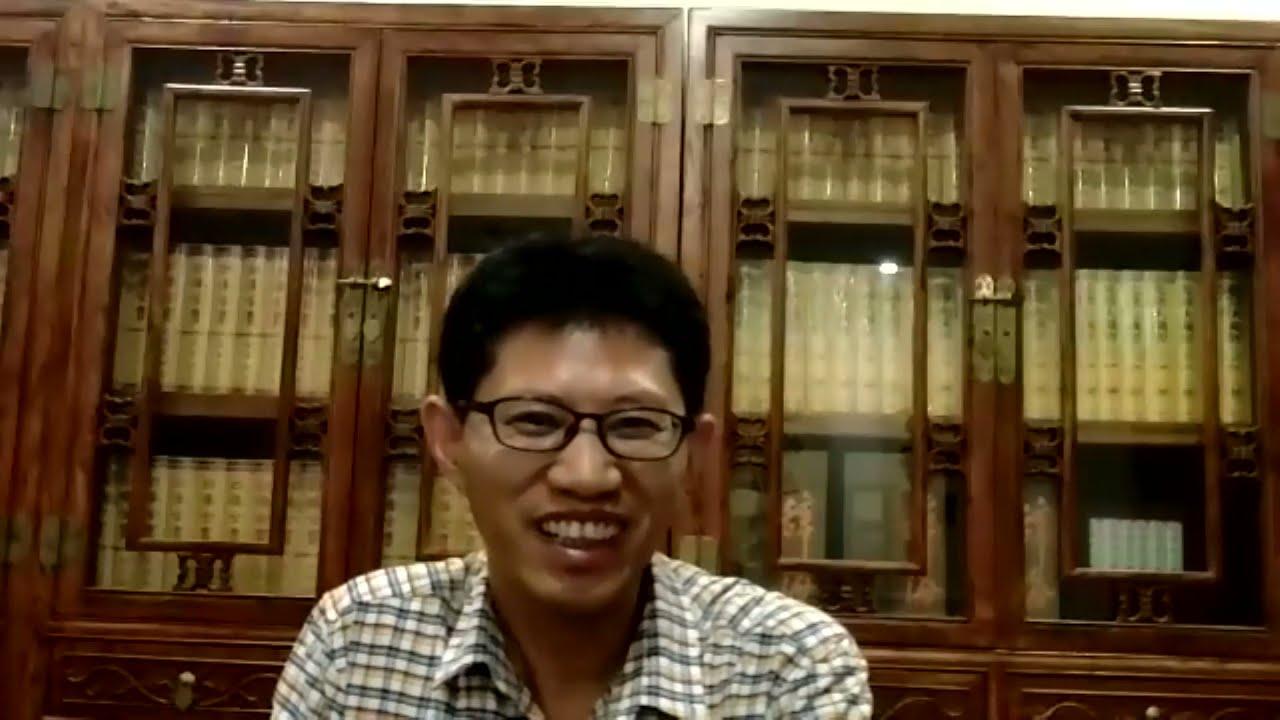 Centre de Xi'an - Devenir professeur en science du zhineng qigong