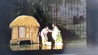김성예선생님의 여성국극 - 바보온달과 평강공주 중 평강…