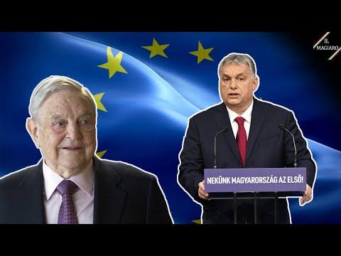 'ARRIVERANNO ANNI PERICOLOSI': ORBÁN E LO 'STATE OF THE NATION 2020'