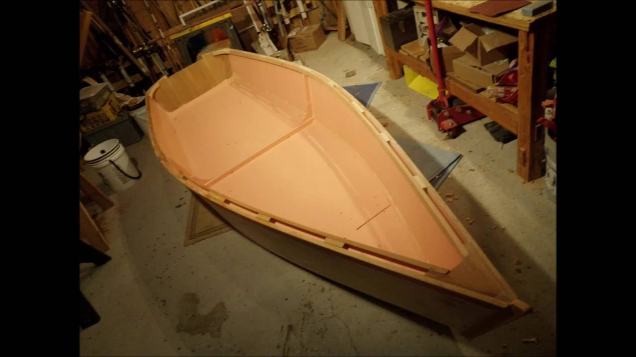 Free Wooden Fishing Boat Plans For Scroll Saw Build A Wooden Boat