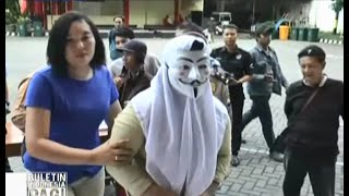 Ancam sebar foto bugil di media sosial, PRT peras pramugari Rp 10 juta - BIP 08/06
