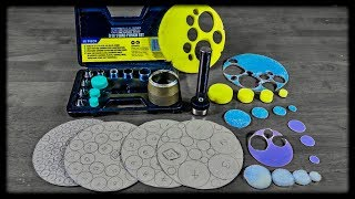 How To Make Your Own Car Polishing Pads