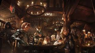 D&D / RPG Playlist • TAVERN MUSIC 🎵