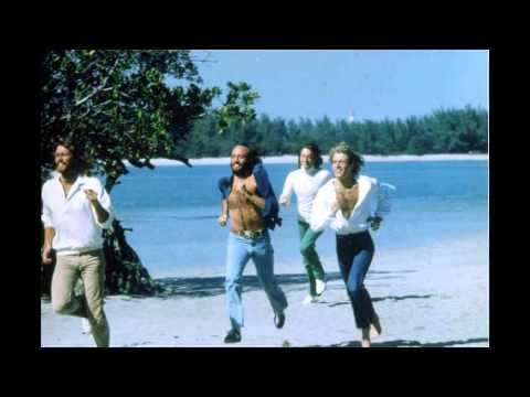 Bee Gees - E.S.P (Demo) HD