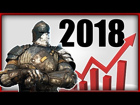 FOR HONOR 2018 | WHAT CHANGED SO FAR?