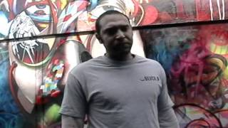 Chor Boogie Dig In Magazine Pre-Art Basel Miami Interview