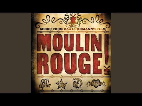 Your Song From Moulin Rouge Soundtrack