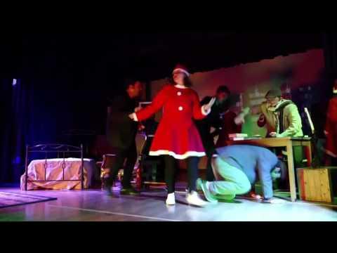 Il canto di Natale - Il musical