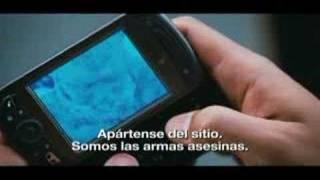 Trailer Sin Rastros - En Español