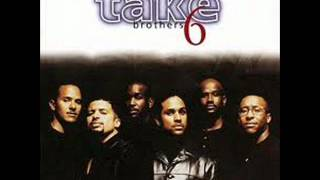 take 6 - chance of a lifetime