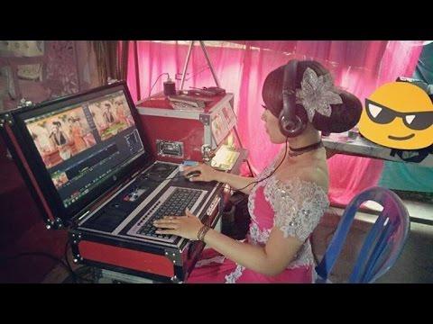 Sayang 2 [ Huang Hun versi jowo ] no vocal cover - FL Studio