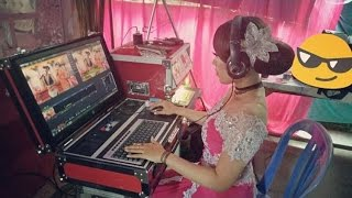 Gambar cover Sayang 2 [ Huang Hun versi jowo ] no vocal cover - FL Studio