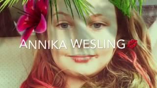Annika's Night Routine (2017) \ANNIKA~RENEE💋