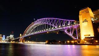 Amazing Sydney Timelapses (001)