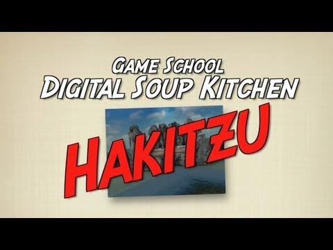 Digital Soup Kitchen - Hakitzu Elite (iPad)
