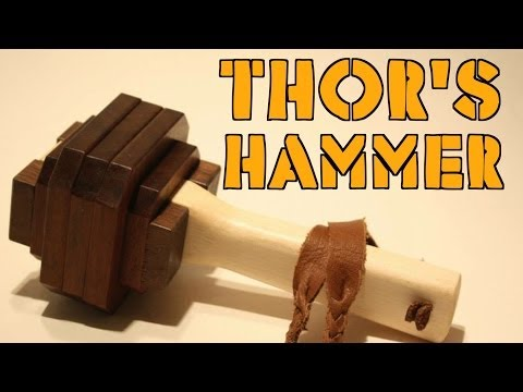 THORS HAMMER!