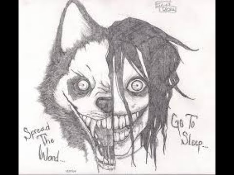 Horror Smile Dog Creepypasta Youtube