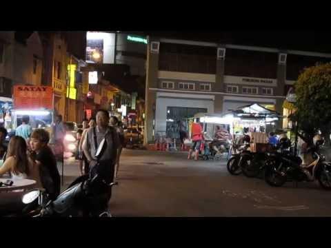 Kimberley Street, Mar 2014, Compilation Video, P2