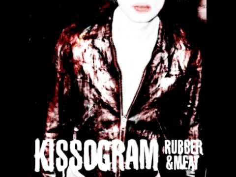 Kissogram - Lucy