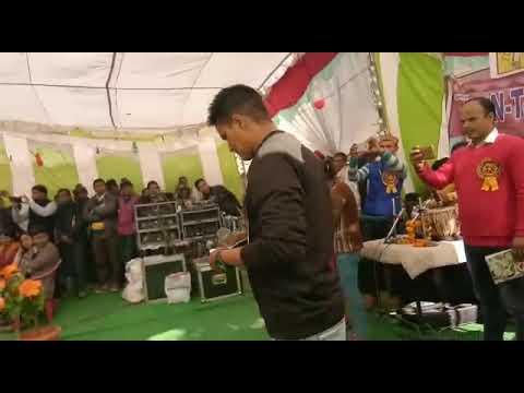 new Gadwali song Pradeep Rawat
