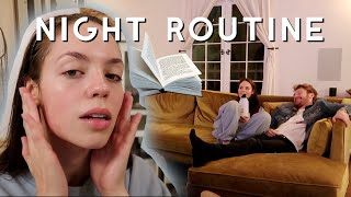 Get UNREADY with Me! Nighttime Routine