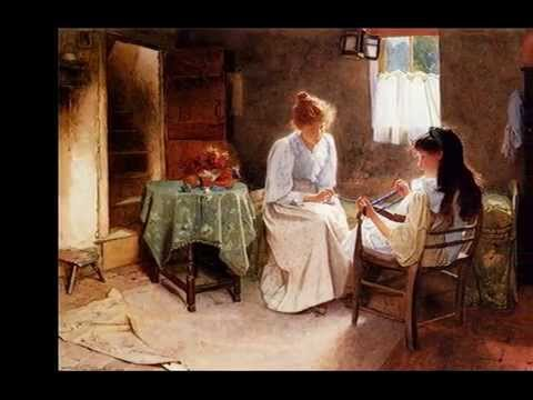 CARLTON ALFRED SMITH - 1853- 1946- ENGLISH PAINTER - A C -