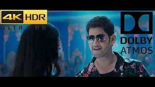 Movie:sarileru nekevaru music: devi sri prasad cast:mahesh babu,rashmila mandana