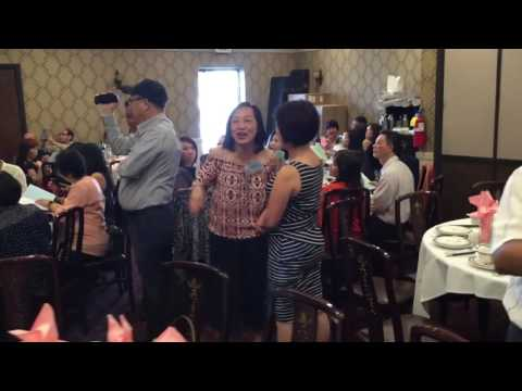 Minh Duc Reunion 2016 Singing School Song
