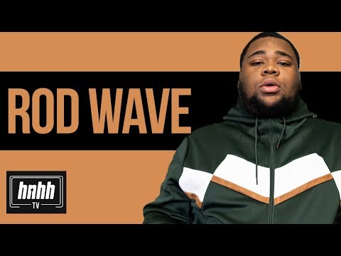 Rod Wave HNHH Freestyle Sessions Episode 53 Mp3