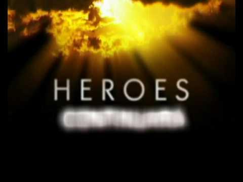 Heroes - Temporada 1 Episodio 1 - Poderes