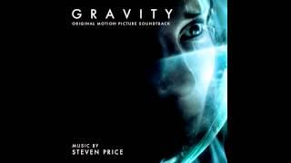 Gravity - Steven Price