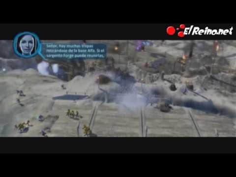 Vídeo análisis / review Halo Wars - Xbox 360