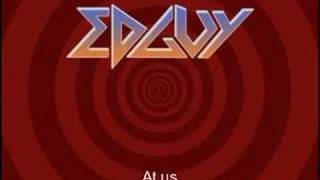 Edguy - Judas at the Opera (Feat. Michael Kiske)