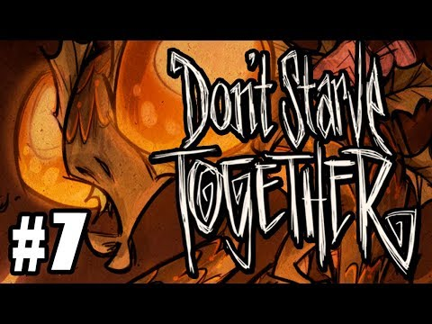 Don't Starve Together - WINTER'S FEAST (with Viewers) - Part 7