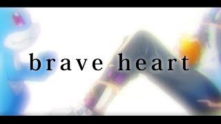 【歌ってみた】brave heart / デジモンアドベンチャー【Covered by 渋谷ハジメ】