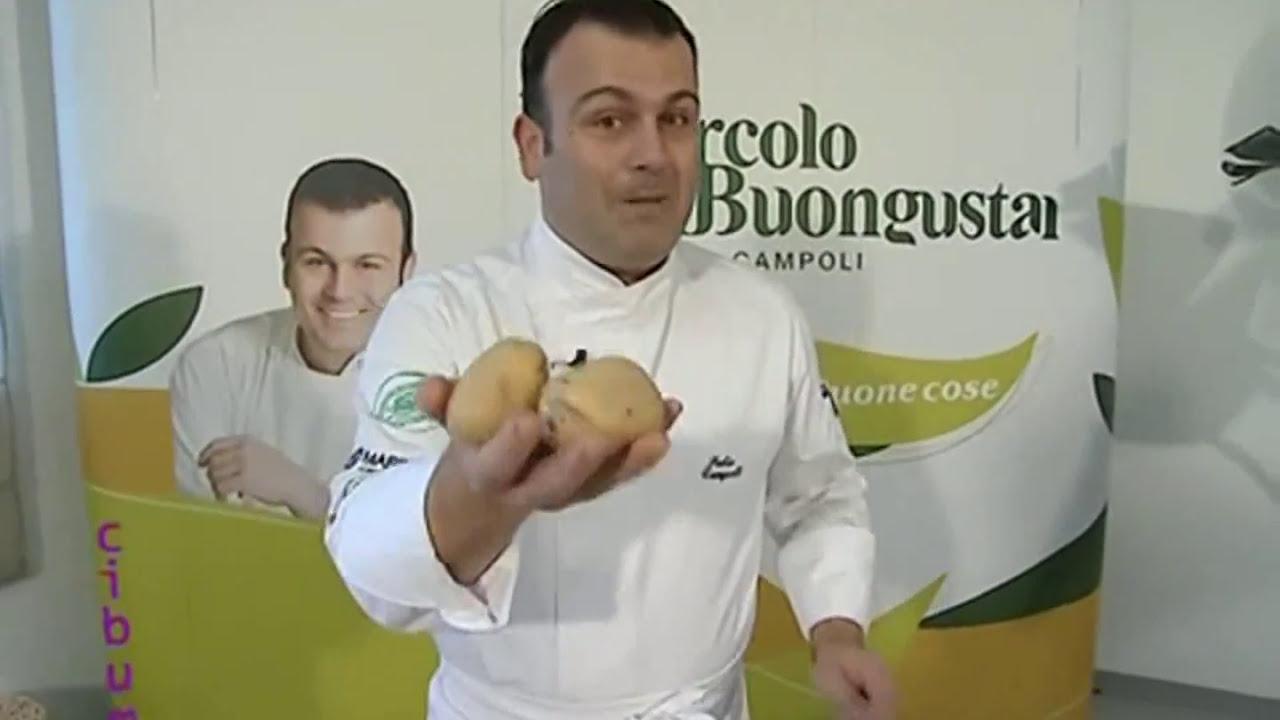 Magie in cucina ricette di fabio campoli